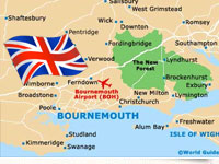 Uno stage a Bournemouth per 18 studenti