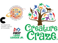 FIRST® LEGO® League Junior a Pachino